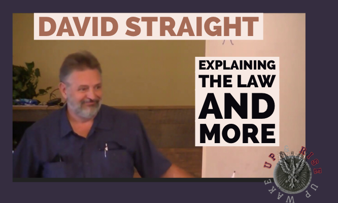 David Straight